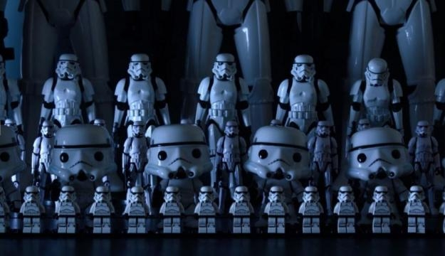 Star Wars: Rogue One' toy line debuts via YouTube series | Chicago ... - suntimes.com
