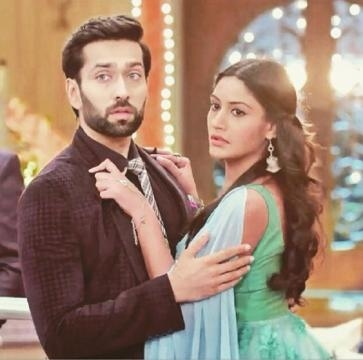'Ishqbaaz' 16th Dec. episode written update Star Plus: (Youtube screengrab)