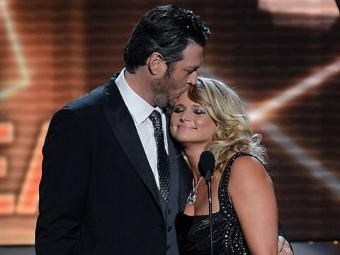 Miranda Lambert: Blake Shelton Changed — Man She 'Knew & Loved Has ... - hollywoodlife.com