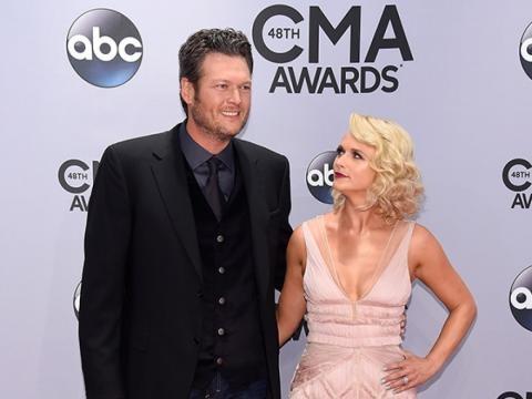 Why Are Blake Shelton & Miranda Lambert Getting A Divorce? — What ... - hollywoodlife.com