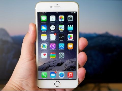Siri Suggestions in iOS 9 is replacing the home screen - Business ... - businessinsider.com
