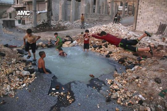 What is Aleppo?' We'll explain it to you, and Gary Johnson ... - politifact.com