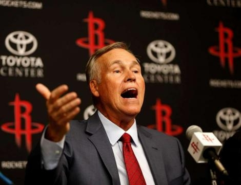 Rockets' Mike D'Antoni maintains youthful approach to coaching ... - houstonchronicle.com