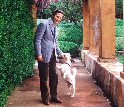 Fernando Caruncho (Foto: www.revistaad.es)