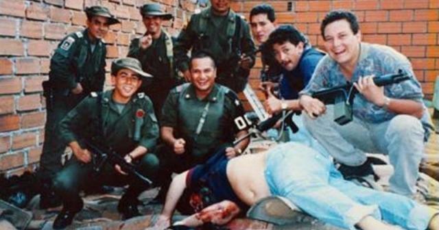 Narcos temporada 2: ¡Así será la muerte de Pablo Escobar en ... - melty.es
