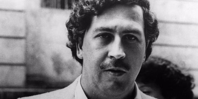 Pablo Escobar and rubber bands - Business Insider - businessinsider.com