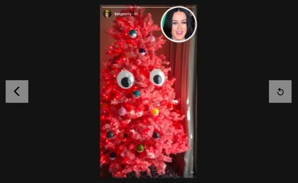 Image via Yahoo.com: https://www.yahoo.com/celebrity/celebrities-christmas-trees-2016-edition-slideshow-wp-223942809/photo-p-p-photo-223942653.html