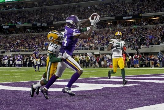 Green Bay Packers fumble away game to Minnesota Vikings - lombardiave.com