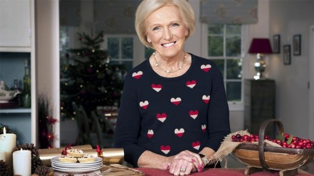 Mary Berry's Absolute Christmas Favourites | Watch Online | BBC Store - bbc.com