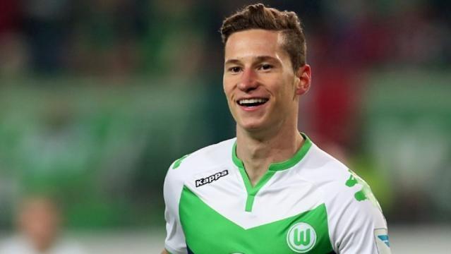Draxler green light; hope yet for Gustavo ahead of BVB clash ... - bundesliga.com