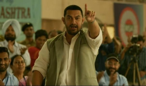 Aamir Khan's Dangal Movie HD Posters, Photos, Working Stills ... - reviewrating.org