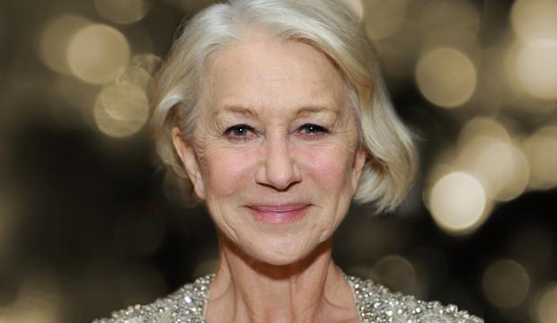 Helen Mirren On Oscars Diversity, Why Idris Wasn't Nominated - inquisitr.com