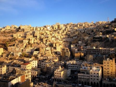 Amman Must See Attractions | Tripping.com - tripping.com