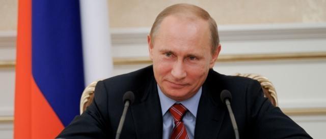 Vladimir Putin, dal presidente russo una lettera a Donald Trump con auguri di Natale 'speciali'
