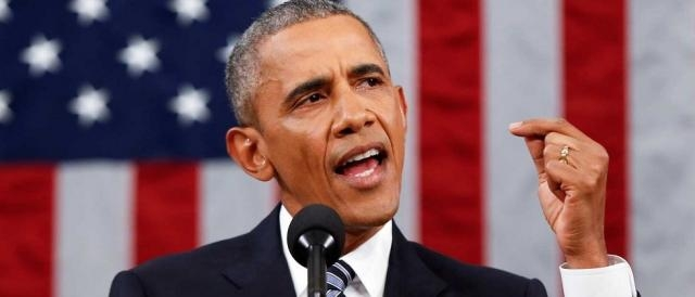Barack Obama, gli USA si sono astenuti al momento del voto sulla risoluzione ONU contro le colonie israeliane