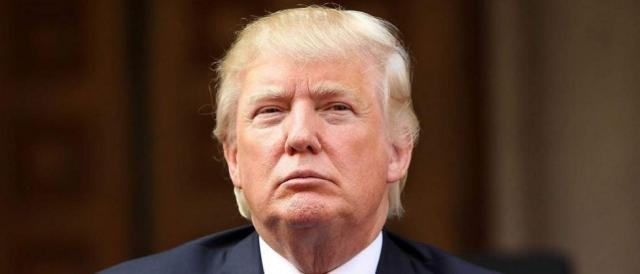 Donald Trump ha già promesso 'vicinanza' ad Israele durante la sua presidenza