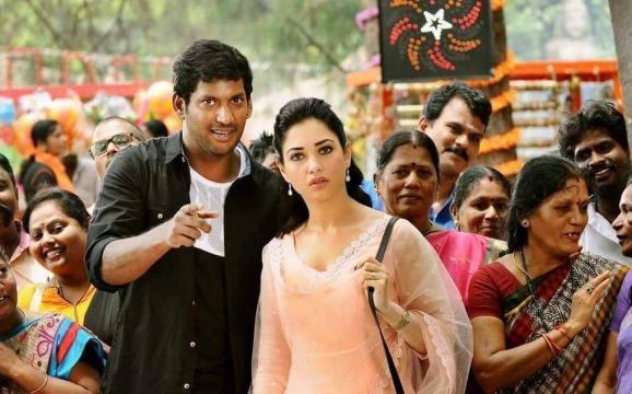 Vishal's Kathi Sandai Movie New Stills - Talkiesplus - talkiesplus.com