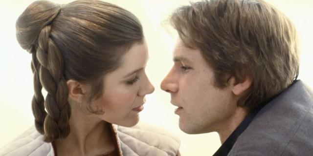 Carrie Fisher finally reveals why Princess Leia and Han Solo split ... - digitalspy.com