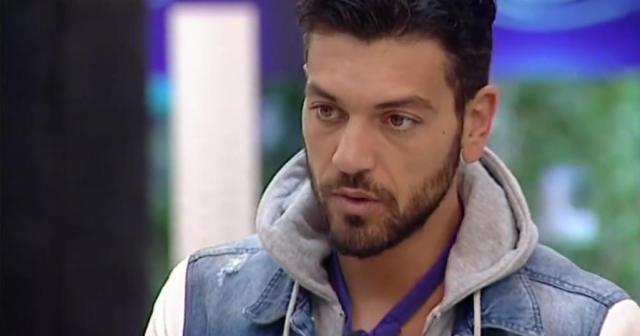 GF14, Alessandro Calabrese:
