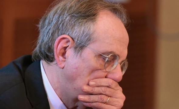 Mps, tutti i dubbi sul forsennato pressing della Bce sul Monte ... - formiche.net