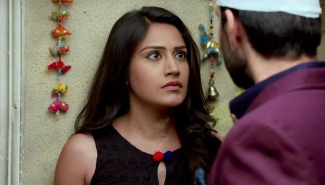 Shivaya Apologizes To Anika! Ishqbaaz 11th August 2016 Written ... - gackhollywood.com