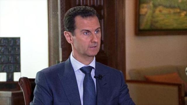 Bashar al-Assad: 'La guerra finirà soltanto dopo la sconfitta di tutti i terroristi'