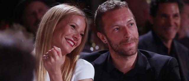 Divorce prononcé pour Gwyneth Paltrow et Chris Martin