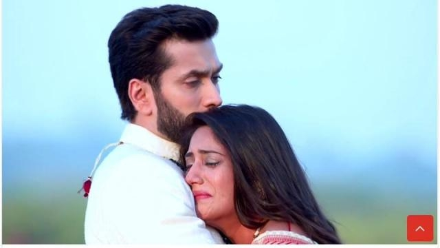 Finally It Happened In Star Plus Ishqbaaz - The Viral Story - theviralstory.com
