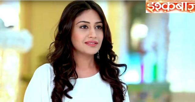 Future Twist in Star Plus Show Ishqbaaz - The Viral Story - theviralstory.com
