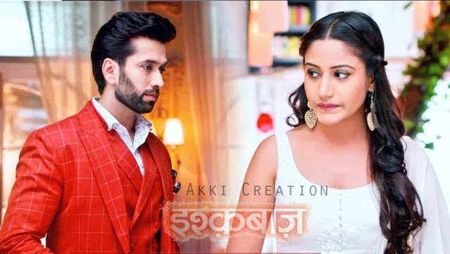 Ishqbaaz : Time To Celebrate Finally Shivay... - The Viral Story - theviralstory.com