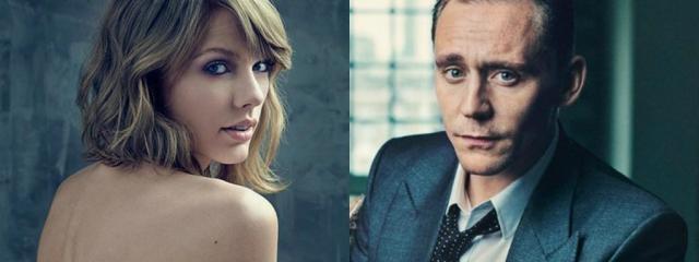 Rupture Taylor Swift et Tom Hiddleston