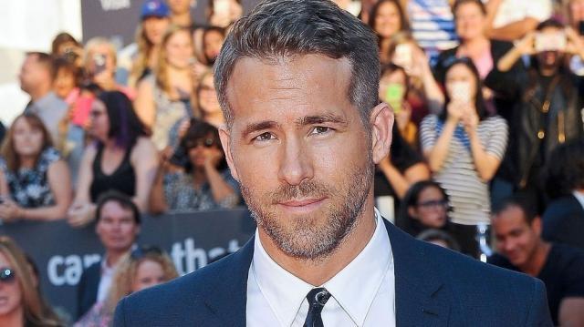 Ryan Reynolds: Zusammenbruch wegen