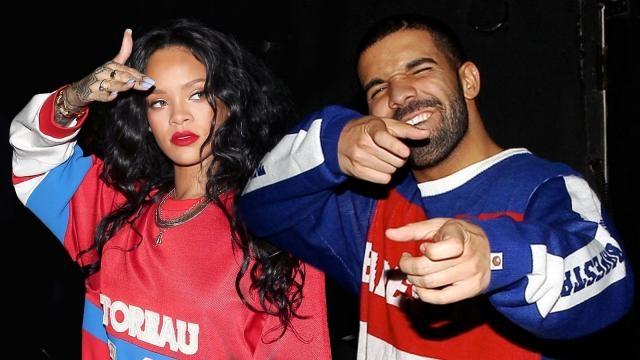 Séparation de Rihanne et Drake