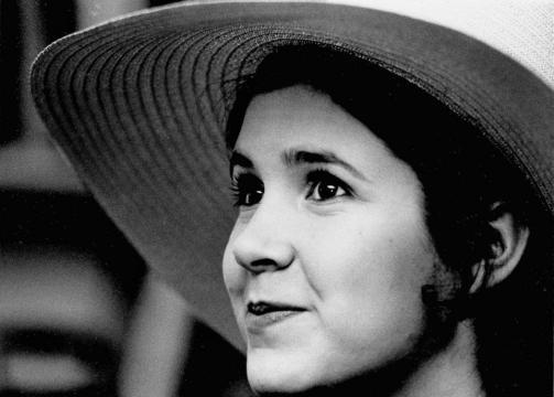 Star Wars' princess Carrie Fisher dead at 60   News OK - newsok.com