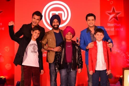 After three successful seasons of MasterChef India… STAR Plus ... - wordpress.com