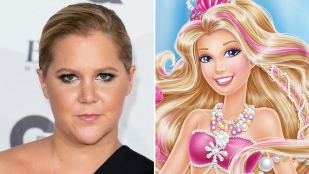 Amy Schumer might play IRL Barbie for a Sony movie - crcconnection.com