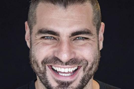 Thiago Lacerda, l'ancien interprète de Matteo dans le feuilleton Terra Nostra