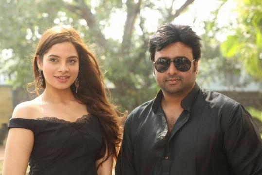 Nara Rohit-Appatlo Okadundevadu Movie Audio Launch Stills ... - apnewsforum.com