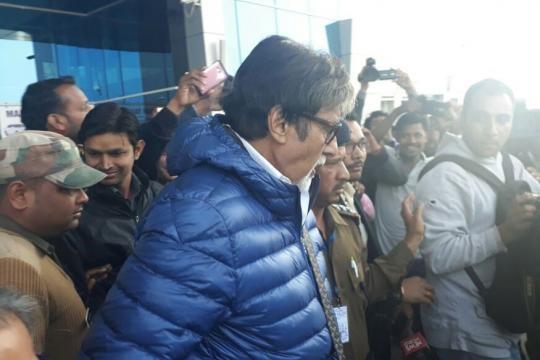 Virat and Anushka Sharma Engagement Guests Arriving ... - news18.com
