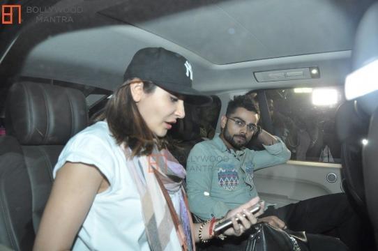 Virat Kohli finally declares he is dating Anushka Sharma   Anushka ... - bollywoodmantra.com