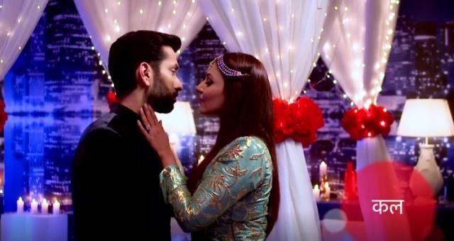 Anika and Shivaay Ishqbaaaz (Youtube screen grab)