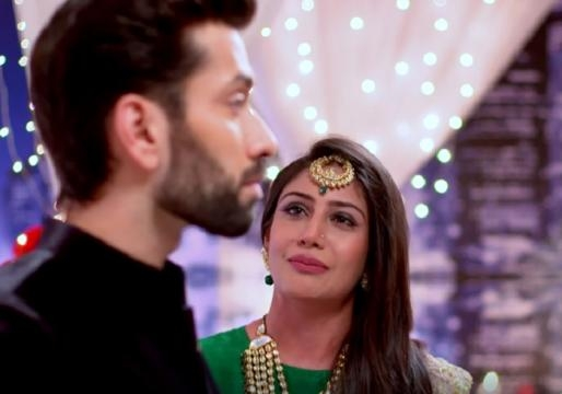 Anika and Shivaay Ishqbaaz (Youtube screen grab)