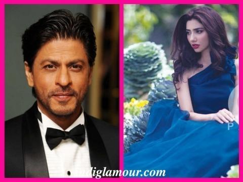 Mahira-Khan-also-starts- ... - indiglamour.com