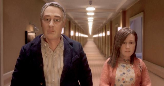 Showing the Seams in 'Anomalisa' - The New York Times - nytimes.com