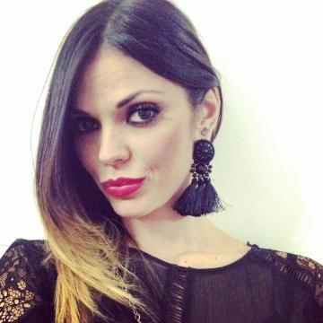 Veronica Di Bella, la ragazza per cui avrebbe perso la testa Aldo