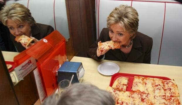 What Is PizzaGate? Bizarre Conspiracy Theory Claims Hillary ... - inquisitr.com