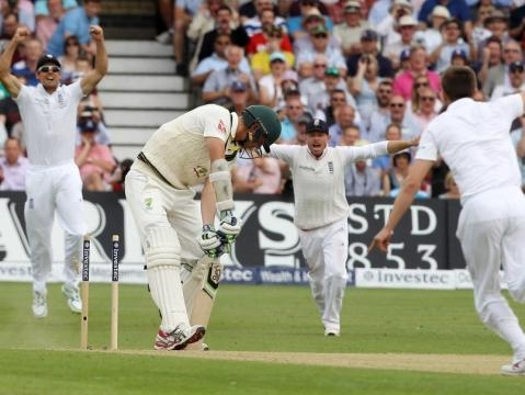 As It Happened: England vs Australia, 4th Test, Day 3 at Trent ... - ndtv.com