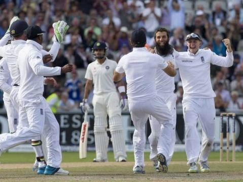 India vs England 4th Test Day 3, Highlights: England Thrash India ... - ndtv.com