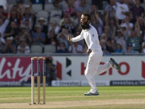 India vs England 4th Test : England Thrash India ... - ndtv.com