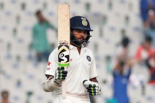 India vs England: Parthiv Patel Set to Play in 4th Test, Injured ... - news18.com